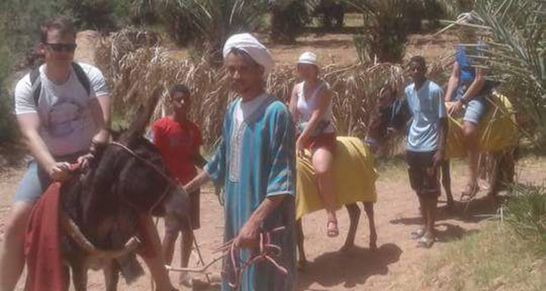 Activity: randonnée désert marrakech  in marrakesh (132941)