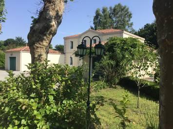 Chambre Garden, Domaine des Sylènes