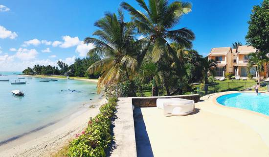 RELAX IN MAURITIUS photo