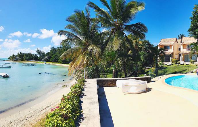 RELAX IN MAURITIUS