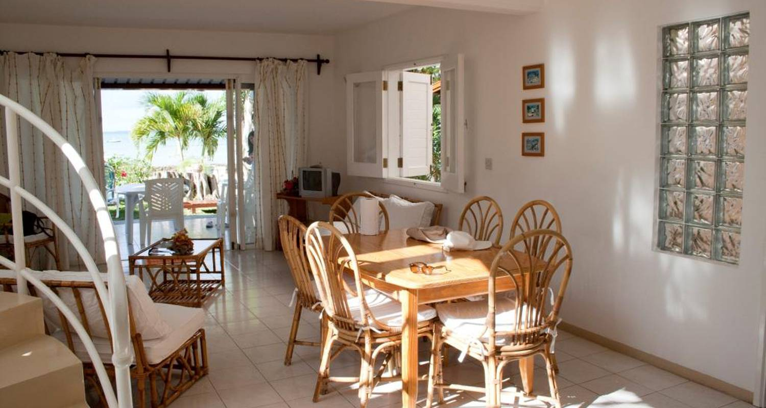 Furnished accommodation: relax in mauritius in grand gaube (133146)