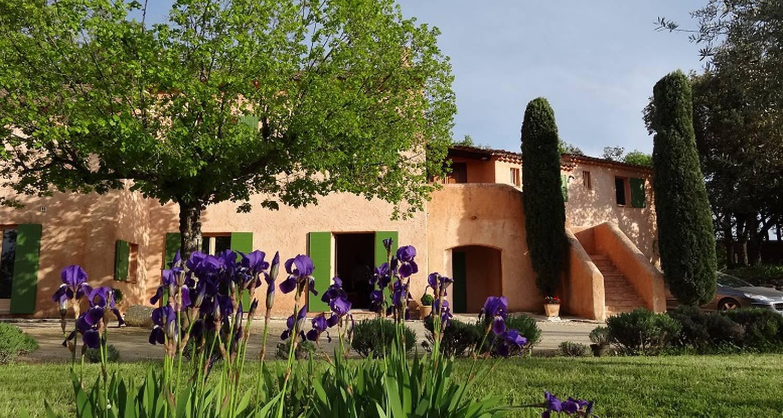 Habitación de huéspedes: les chênes verts  en la bastidonne (133220)