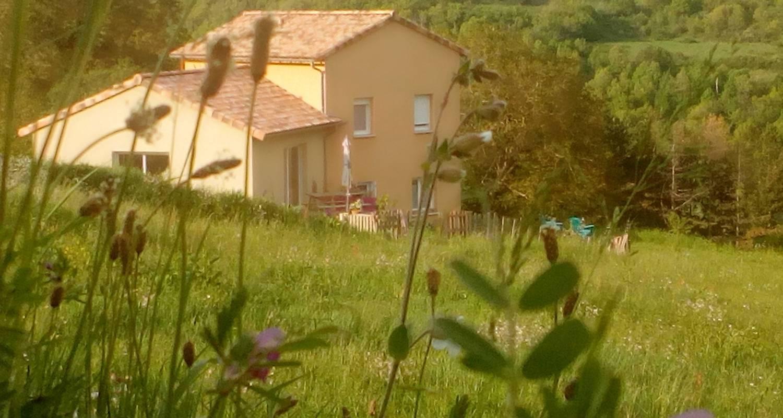 Activity: séjour bien-être  et  ressourcement in viala-du-tarn (133388)