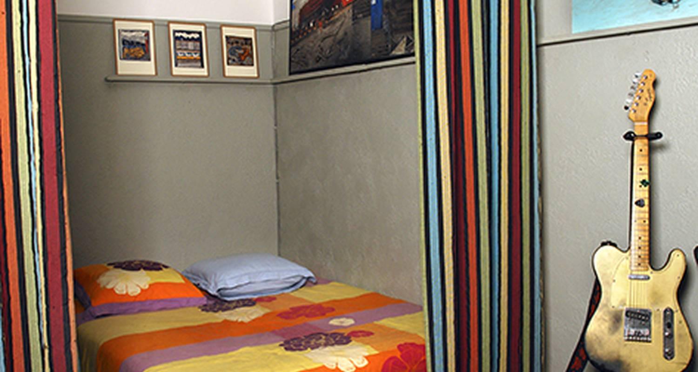 Activity: séjours photographie et tirage photographique d'art dans un véritable atelier professionnel in brest (133411)