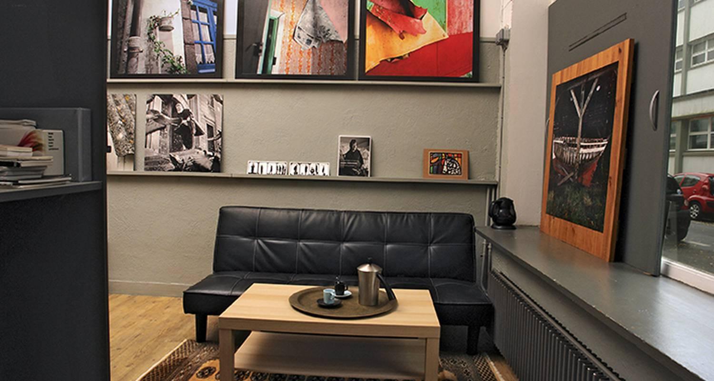 Activity: séjours photographie et tirage photographique d'art dans un véritable atelier professionnel in brest (133412)