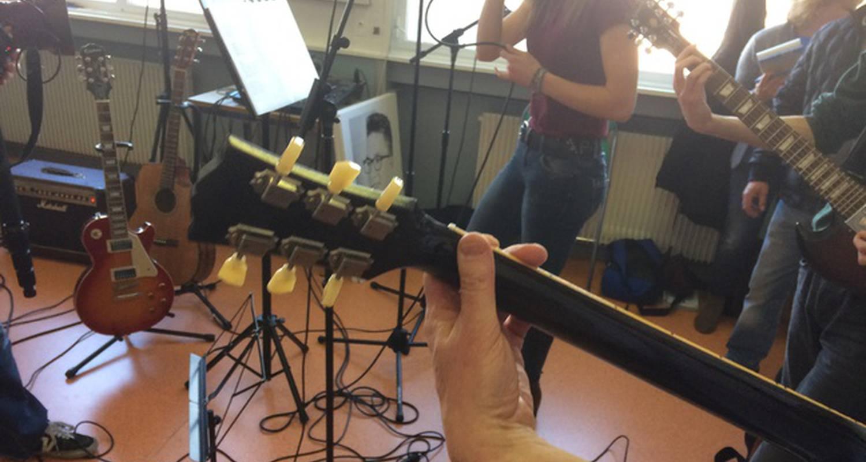 Activity: week-end découverte musicale in saint-julien-de-briola (133427)