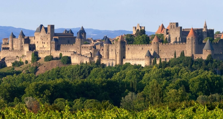 Activity: week-end découverte musicale in saint-julien-de-briola (133454)