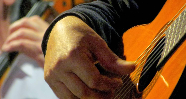 Activité: week-end découverte musicale à saint-julien-de-briola (133451)