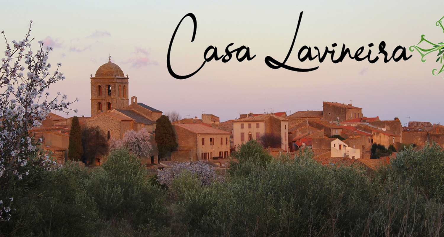 Gîte: casa lavineira | a peaceful and authentic experience in la livinière (133431)