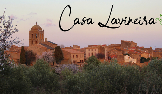 Casa Lavineira | A peaceful and authentic experience picture