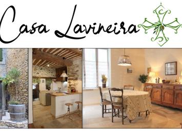 Casa Lavineira