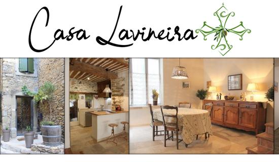 Casa Lavineira foto