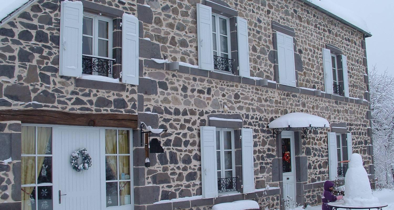 Activity: bed & breakfast la nichée in rochefort-montagne (133624)