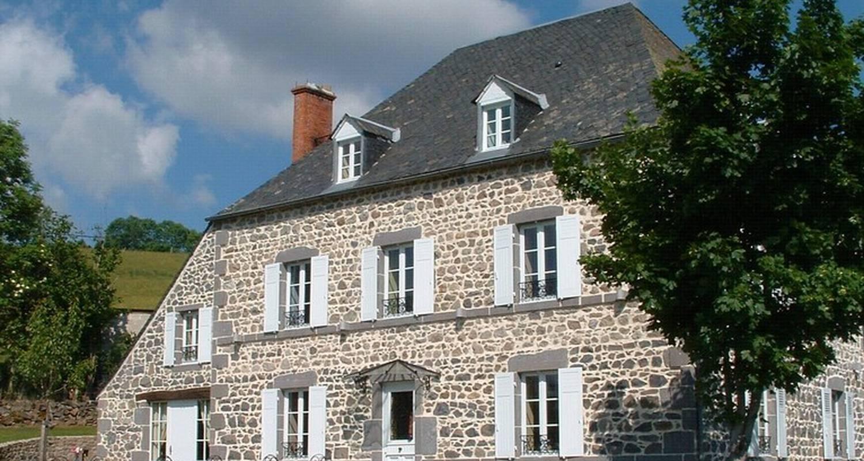 Activity: bed & breakfast la nichée in rochefort-montagne (133631)
