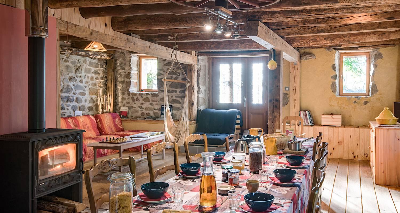 Activity: séjour terroir et traditions in saint-sauves-d'auvergne (133695)