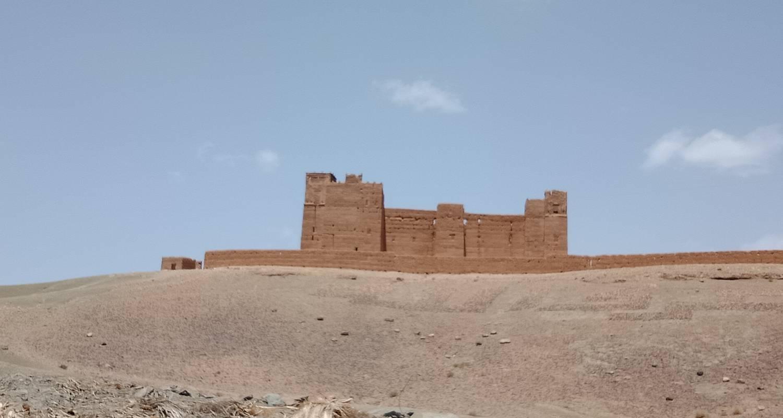 Activity: circuit désert maroc 7jours/8jours/10jours/14jours in marrakesh (134014)