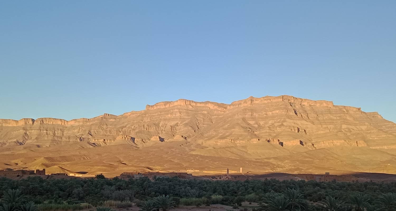 Activité: circuit désert maroc 7jours/8jours/10jours/14jours en marrakesh (134012)