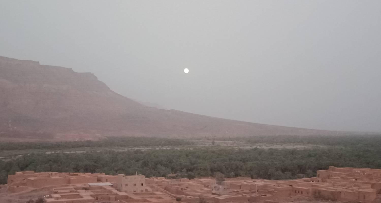 Activité: circuit désert maroc 7jours/8jours/10jours/14jours en marrakesh (134013)